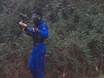 Alfaquad Paintball