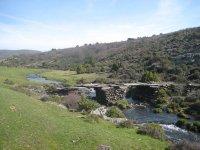 paisaje de guadalajara