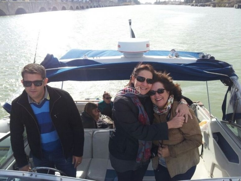 Ruta por el Guadalquivir