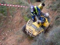 Salvando los obstaculos