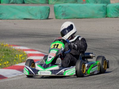People Fiestas Karting