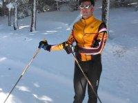 滑雪课程滑雪一天
