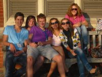 Con amigos