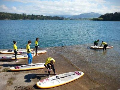 Koa Escuela de Surf Paddle Surf