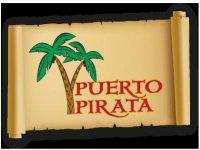 Puerto Pirata Huelva Campamentos Urbanos