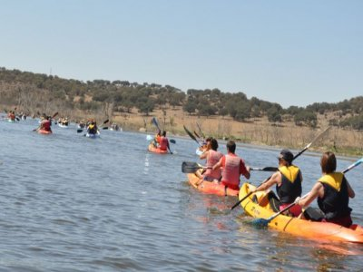 Sip Outdoor Activities Canoas