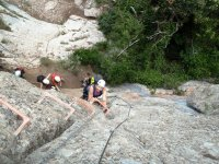 Dames Via Ferrata