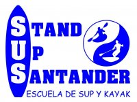 Stand Up Santander Paddle Surf
