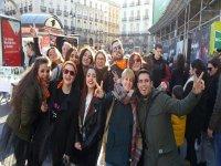 马德里城市Gymkanas