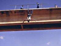 2 saltos de puenting a 24 metros en Fuentealbilla
