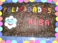 Celebración de cumpleaños parque infantil Viernes