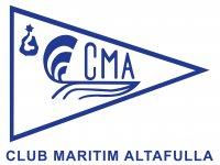 Club Marítim Altafulla Kayaks