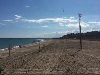 Disfruta de la costa de Altafulla