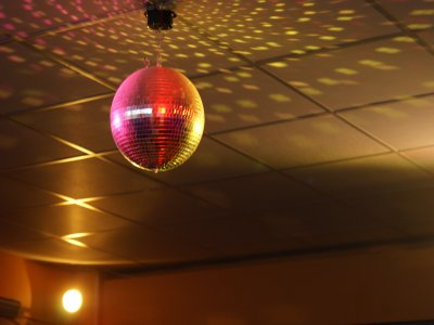 Disco Party Birthday for kids weekends