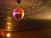 Cumpleaños Disco Party para niños Fines de Semana