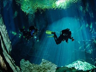Abando Dive
