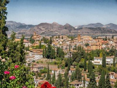 Ruta Guiada Mozárabe por Granada 5 horas