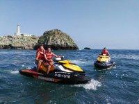 Scopri Santander con jet ski