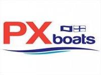 PX Boats Parascending