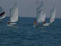 Le classi di vela