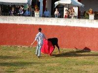 Oferta Despedida de soltero con capea en Guillena