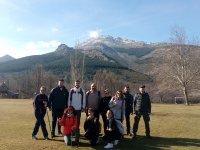 Grupos senderistas
