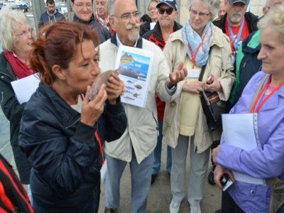 Tour por la cultura marinera de Estepona 2 h