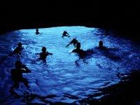 Cuevas para hace snorkel