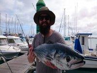Pesca muelle