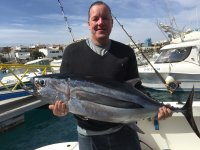 Pesca cata
