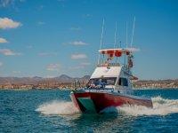 Paseo barco