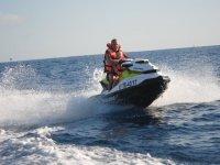 特内里费岛摩托艇路线