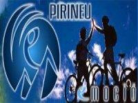 Pirineu Emoció Mushing