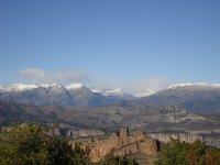 Región del Pallars