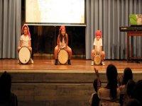 Facciamo percussioni