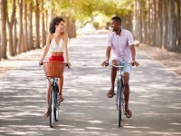 Noleggio bici a Valencia
