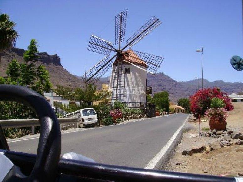 Excursión en buggy Gran Canaria