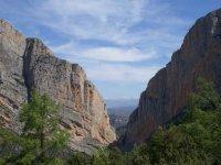 Pre-Pyrenees of Lleida