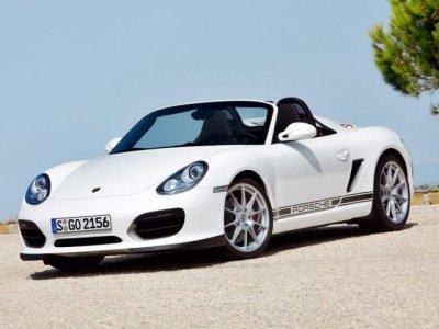 Conducir Porsche Boxster en circuito Montmeló