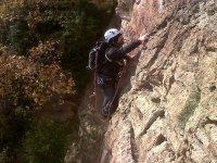 攀爬无恐惧