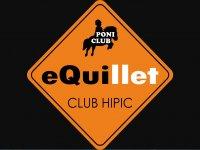 EQuaid eQuillet Club Hipic Rutas a Caballo
