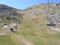 estacion de esqui