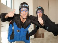Skydiving is for people of every age!