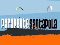 Parapente Santa Pola