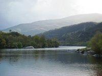 the most impressive river