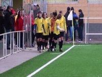 partido futbol femenino