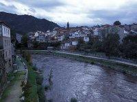 ribadavia and its river