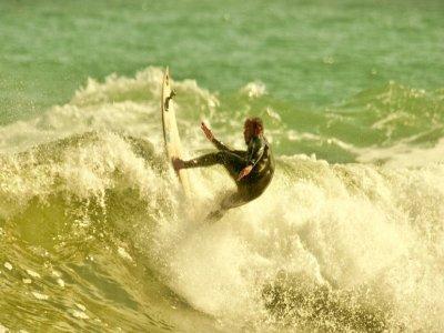Lucas García Surf