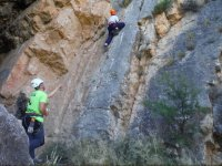 Initiation to climbing in Teruel 3 hours