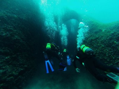 PADI Advanced Open Water en Valencia